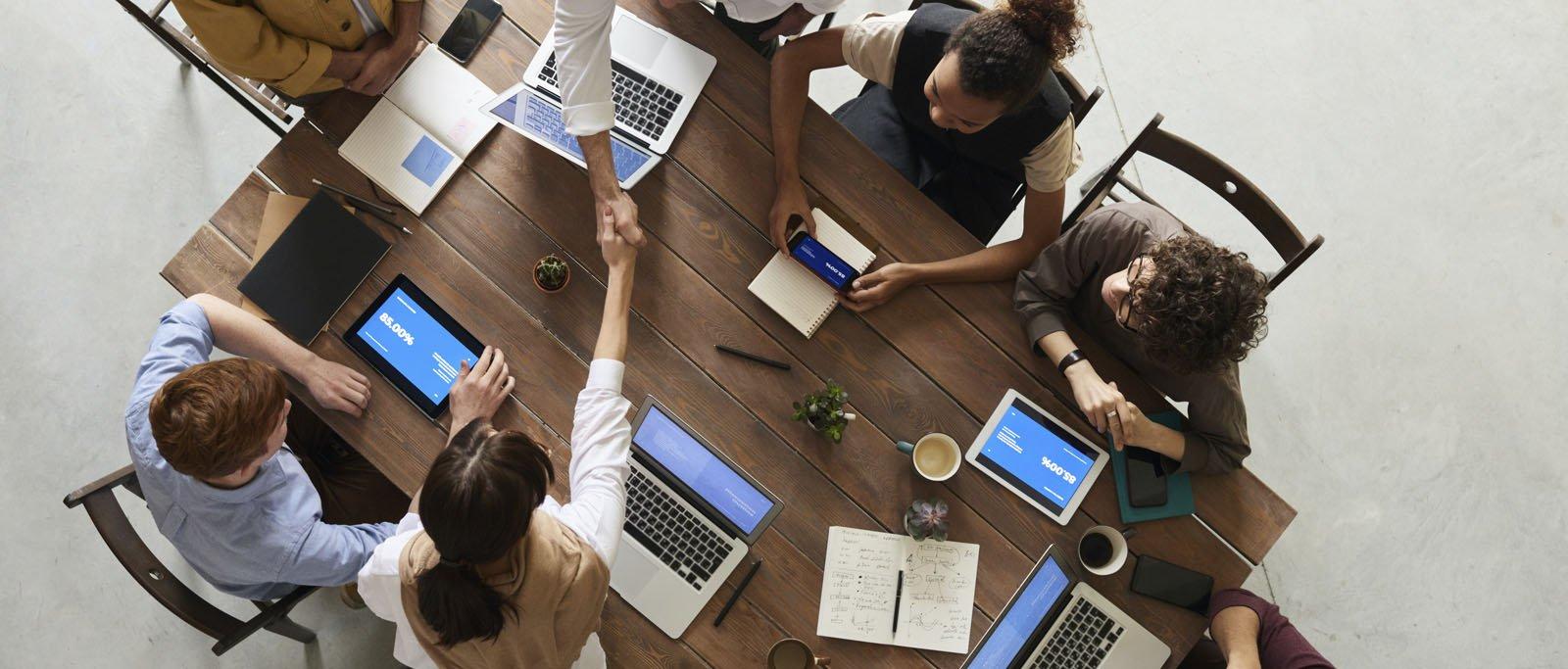 Processo de vendas: como definir as etapas para o time comercial