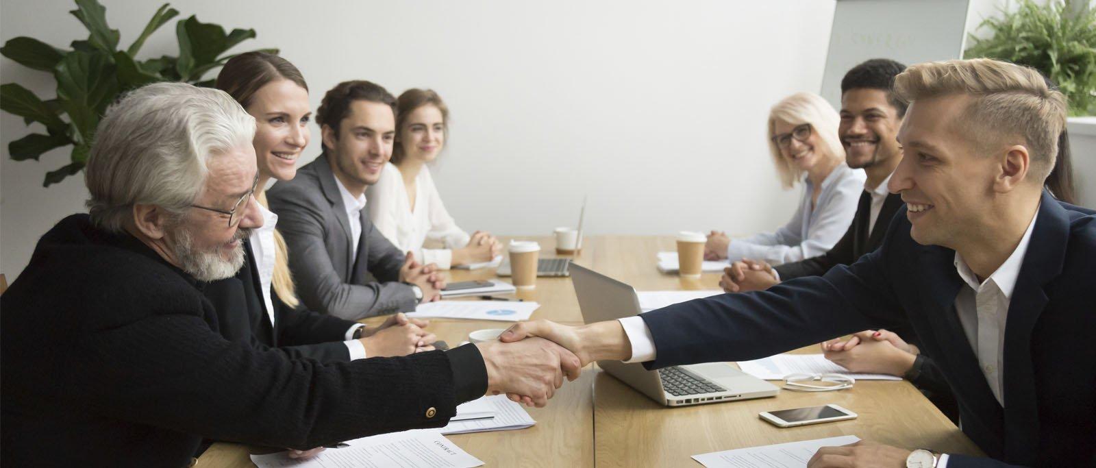 7 passos para construir o seu funil de vendas B2B