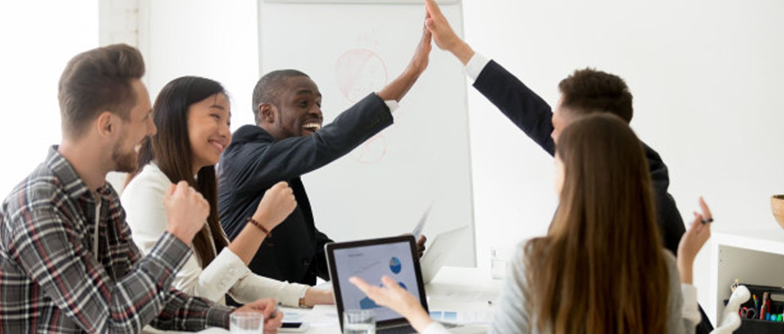 10 passos para formar uma equipe de vendas de alta performance