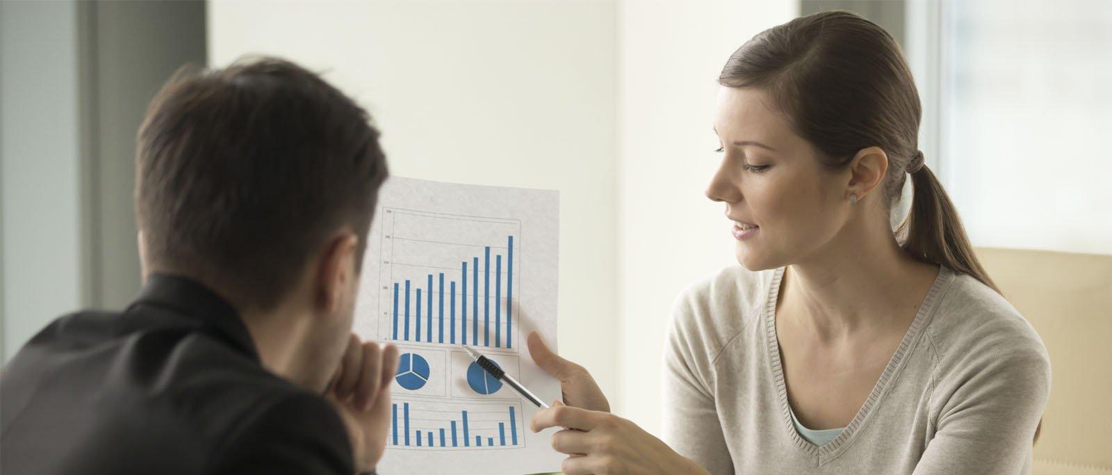 Saiba como calcular metas de vendas para vendedores na prática