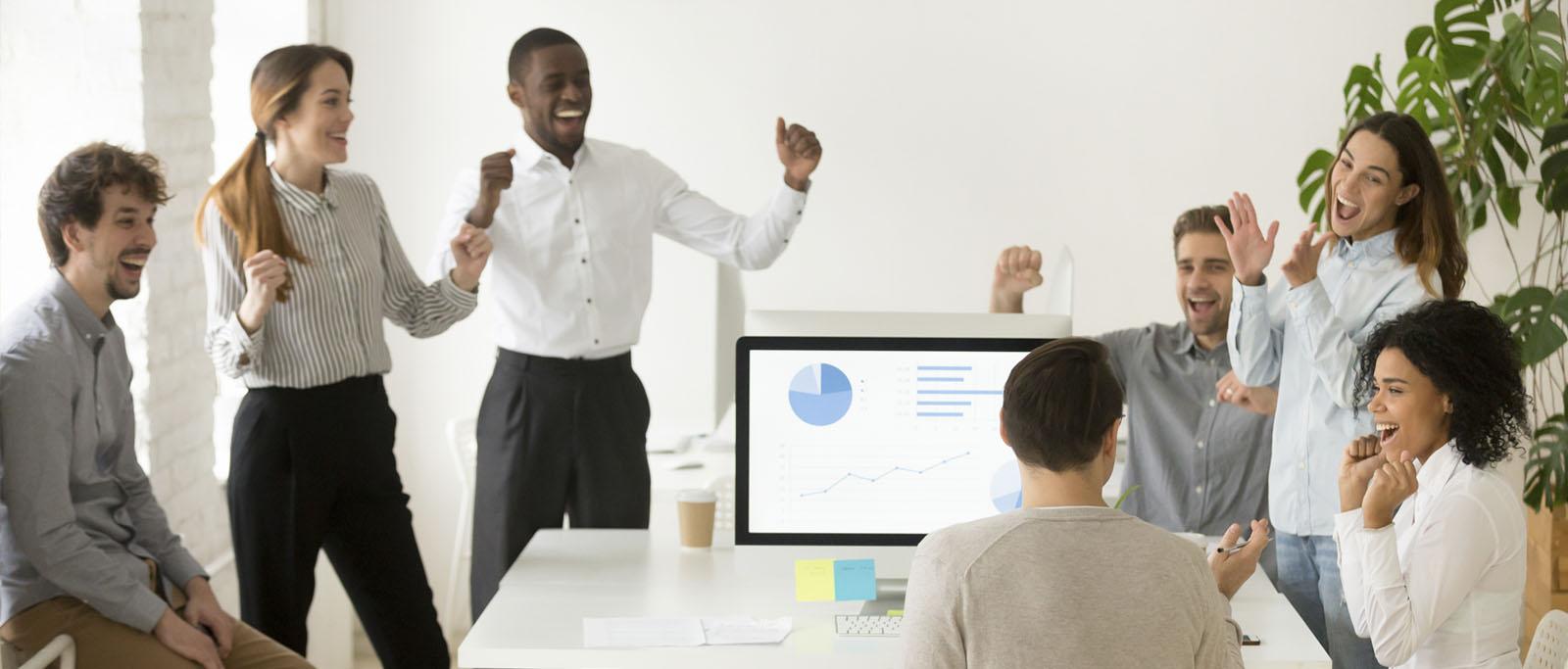 Como aumentar as vendas: veja 6 passos para potencializar a produtividade da sua equipe