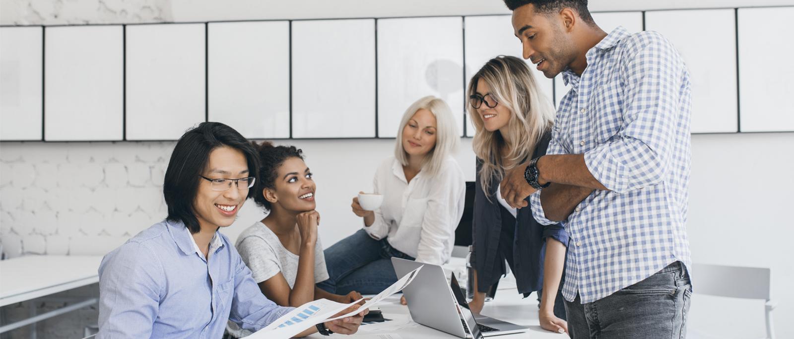 Planejamento para 2021: como montar uma equipe de vendas de sucesso?