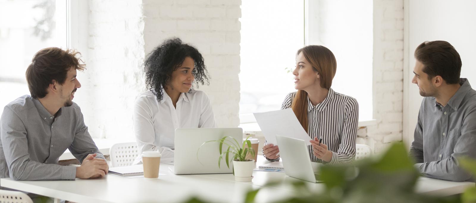 Estrutura de vendas B2B: entenda como funciona e boas práticas para montar uma estratégia de sucesso