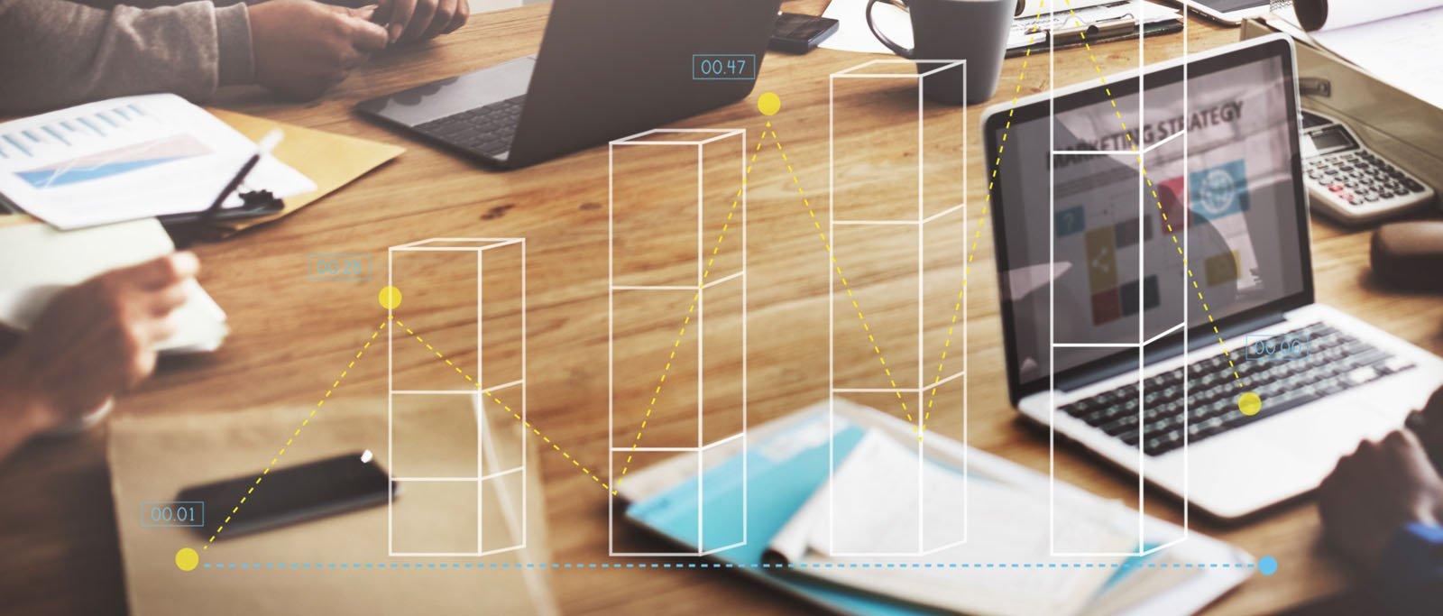 Métricas de vendas: quais erros prejudicam a análise de dados?