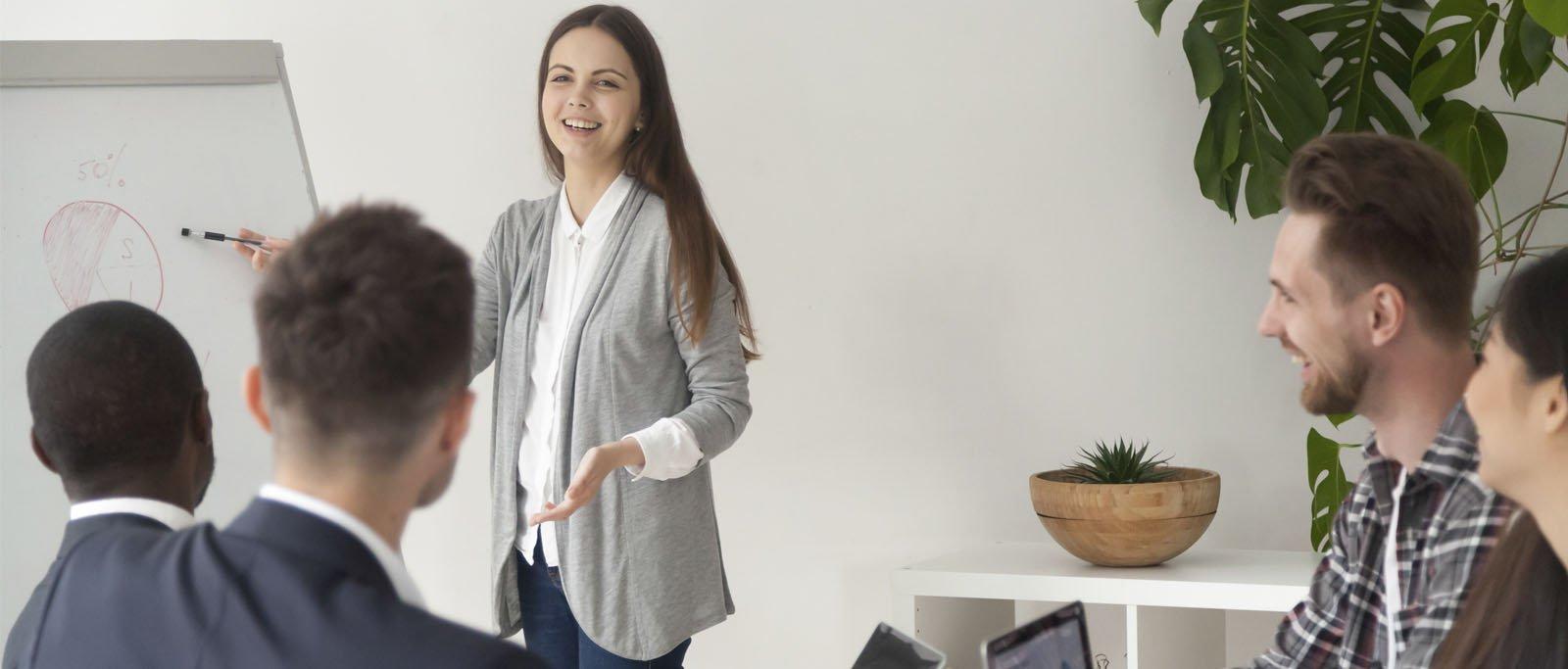 Pitch de vendas: o que é e qual sua importância no processo comercial?