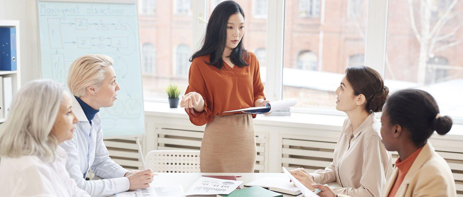 Temas para treinamento de vendas: como escolher?