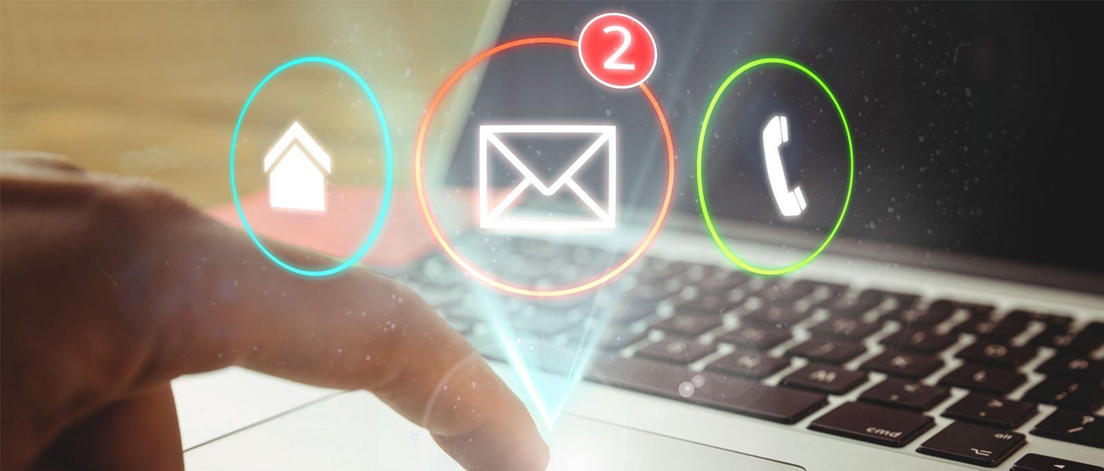 Exemplo de e-mail de vendas: confira principais modelos para conquistar alta performance